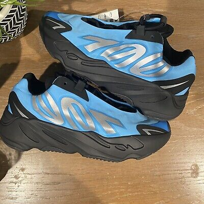 $ CDN341.05 • Buy Adidas Yeezy Boost 700 MNVN Bright Cyan Mens Size 6 IN HAND SHIPS NOW