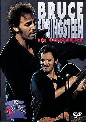 £0.70 • Buy Bruce Springsteen - Plugged (DVD, 2005)