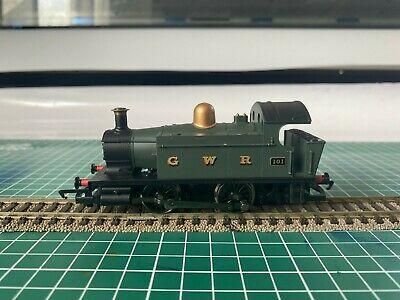 £9 • Buy Hornby R2305, GWR Industrial Loco 0-4-0T. Boxed In Good Condition