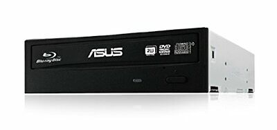 $112.87 • Buy ASUS BW-16D1HT - Ultra-fast 16X Blu-ray Burner With M-DISC Support Black