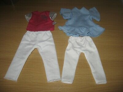 £5 • Buy Design Friends 2  Dolls  Outfits By Chad Valley For Doll 16 / 18 Inch ..