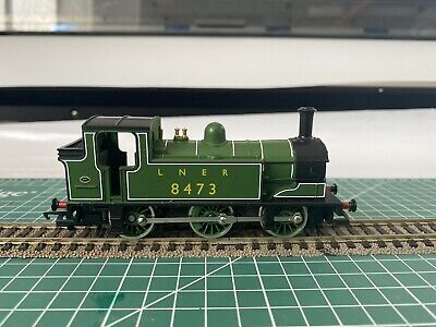 £24 • Buy Hornby R316 LNER 0-6-0 T Class J83 Boxed In Good Condition