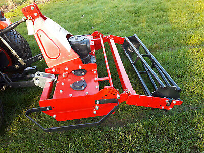 £1870 • Buy Winton 1.3 Power Harrow Other Sizes Available 4 Compact Or Small Tractor