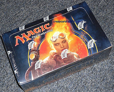 $229.29 • Buy Magic The Gathering Core 2014 M14 Booster Box Factory Sealed Free Priority Ship