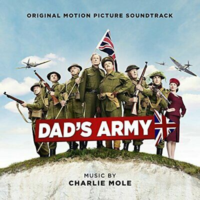 £17.73 • Buy  4518951  Various Artists - Dad'S Army [CD X 1] New