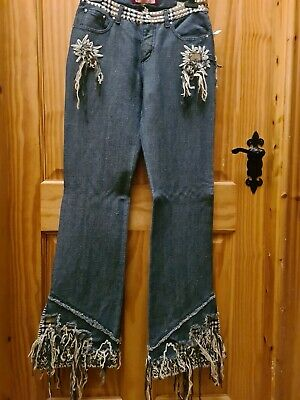£49.99 • Buy Voyage Passion Jeans Size 29 BNWT RRP£150
