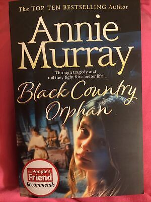 £4.50 • Buy Black Country Orphan By Annie Murray