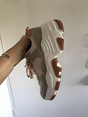 £6 • Buy Primark Size 5 Chunky Trainers