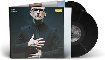 £19.99 • Buy Moby Reprise Double LP Vinyl Album Played Once So Mint Condition