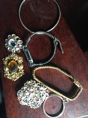 £1.40 • Buy Vintage Jewellery And Watches Job Lot A/f
