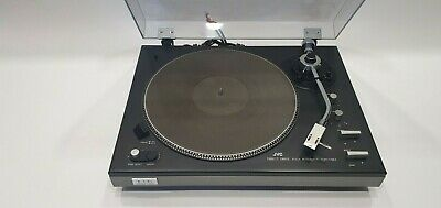 £125.26 • Buy JVC JL-F45 Automatic Direct Drive Turntable Very Good ConditionJLF45