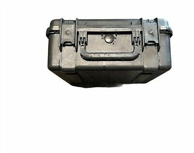 $70 • Buy SKB Cases 3I-1914N-8B-E Military Waterproof Empty Case 8  Deep FREE Shipping!