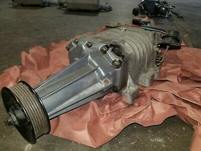 $300 • Buy GM 3.8 Eaton M90 Supercharger Free Shipping