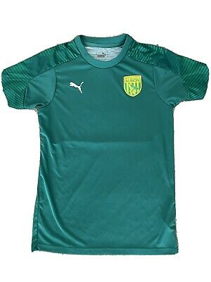 £15 • Buy West Bromwich Albion Training Shirt