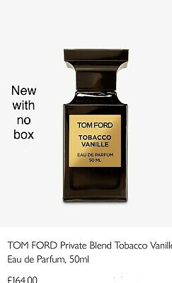£79.99 • Buy Tom Ford Private Blend Tobacco Vanille 50 Ml EDP