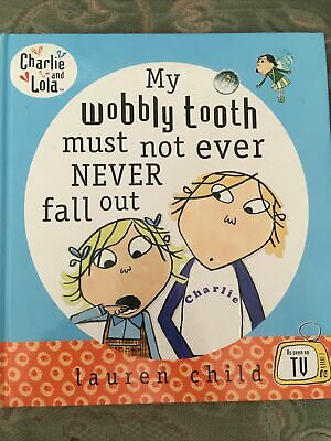 £5 • Buy Charlie And Lola Books