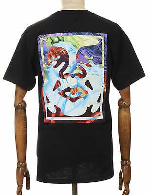 £38.50 • Buy Obey Clothing Men's Statue Icon Tee - Black
