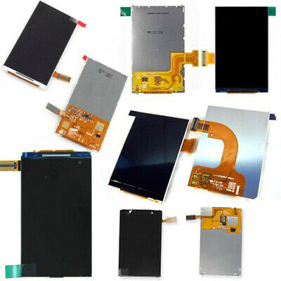 £11.60 • Buy Replacement Internal LCD Screen Display Panel For Samsung Sony HTC Mobile Phone