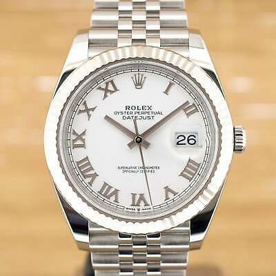 $ CDN15994.99 • Buy Rolex Datejust 41 - Box And Papers January 2020 (WI1)