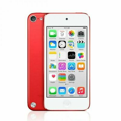 £88.52 • Buy Apple IPod Touch 5th Generation - Pink, 64gb-excellent