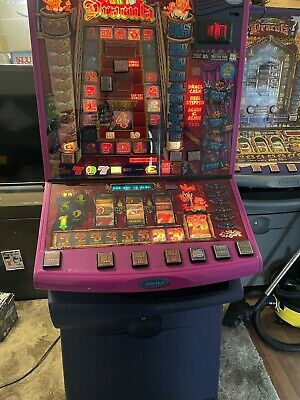 £250 • Buy SON OF DRACULA Fruit Machines Coin Operated Gaming