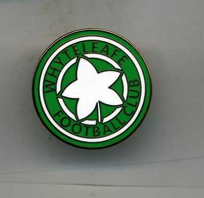 £1.70 • Buy Whyteleafe  Fc  Non League Football Pin Badge