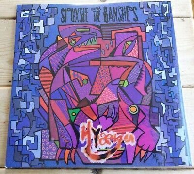 £14.99 • Buy Siouxsie And The Banshees – Hyaena - 180g Remastered Vinyl Record Album New