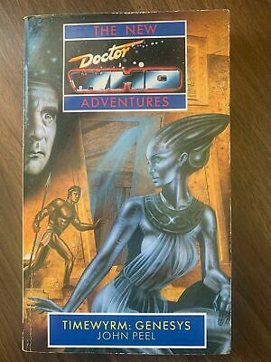 £16.50 • Buy Multiple Doctor Who Virgin N/A M/A And BBC EDA Books