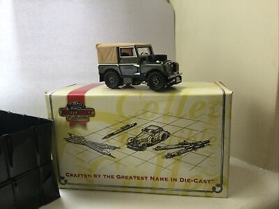 £9.99 • Buy Matchbox Collectibles - Model Of Yesteryear YYM35054 - 1948 Land Rover Series I