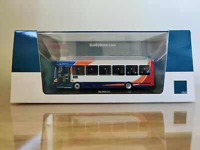 £129.99 • Buy RARE MODEL 1 Of 300 - Bus By Bono - Dennis Dart - Stagecoach NW - NOT CMNL UKBUS