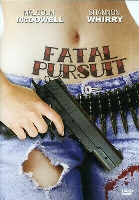 $ CDN12.56 • Buy Fatal Pursuit Shannon Whirry Malcolm McDowell DVD New