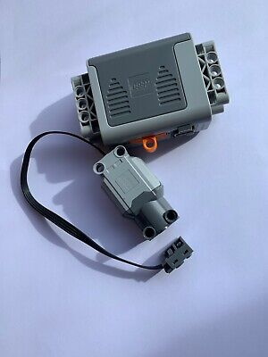 £18 • Buy Lego Technic L Motor With Battery Box Part 88003 8881