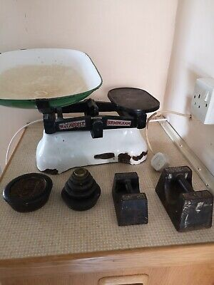 £10 • Buy Avery Weighing Scales And Weights