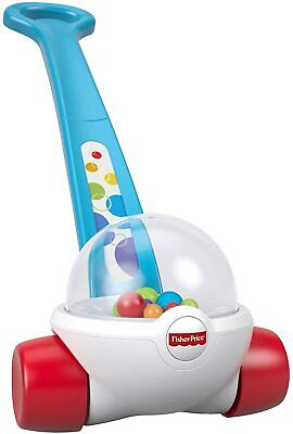 £30.69 • Buy Fisher-Price Corn Popper, Toddler Push Along Toy With Ball-popping Sounds...