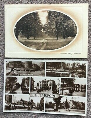 £1.30 • Buy 2 Postcards Of Chelmsford.