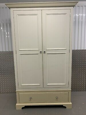 £1195 • Buy Neptune Chichester Double Wardrobe / Kitchen Larder With Drawer RRP£1775 -C Note