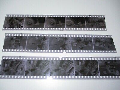 £7.05 • Buy Original 1970's Boy With Ford Model T Bucket Hot Rod Photo 35 Mm Negatives Lot