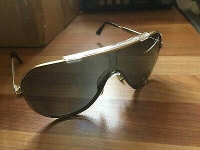 £3 • Buy UVEX Tinted Safety Glasses/Goggles W166 DIN CEO196 (New)