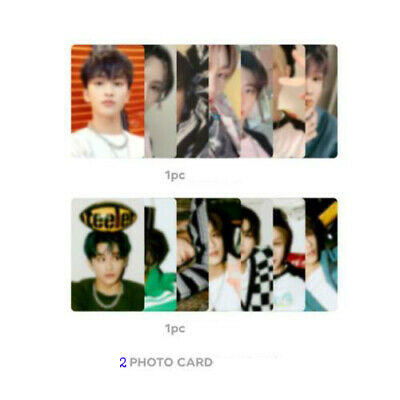 $ CDN36.42 • Buy NCT DREAM Hot Sauce SMTOWN OFFICIAL GOODS DECO SET PHOTO CARD PHOTOCARD ONLY NEW