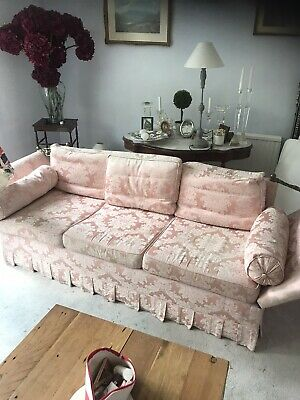 £100 • Buy Duresta 2. 3 Seater Sofas And Arm Chair