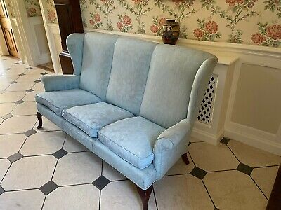 £50 • Buy Vintage Parker Knoll 3 Seater Sofa For Recovering, Collection CB9 Or W2