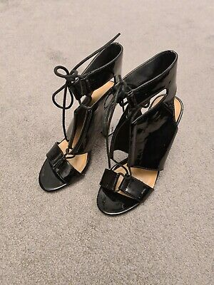 £6 • Buy Missguided Size 3 Back Shoes