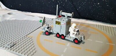 £25 • Buy Lego 894 Mobile Ground Tracking Station 100% Space Classic #2