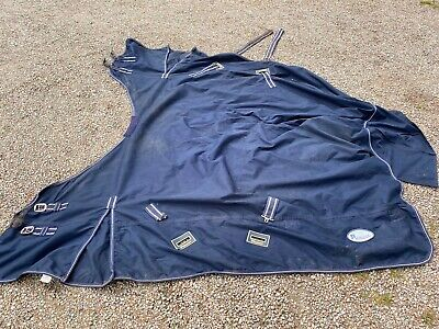 £7 • Buy Horse Light Weight Rug  6 Ft 3 Inches, 50g Fill?, Rhinegold.