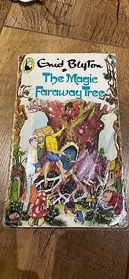 £2.30 • Buy Magic Faraway Tree By Blyton, Enid Paperback Book The Cheap Fast Free Post