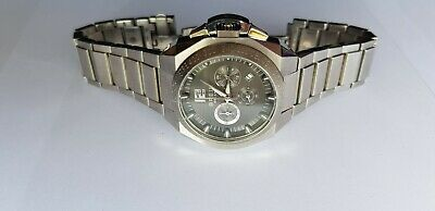 £69.99 • Buy Mens Watch Breil Milano Wr100 Quality Vintage Old Rare Mans Watches Mens Clothes