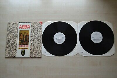 £23.11 • Buy Abba , The Collection, Volume 2, Castle , UK 1988, TOP