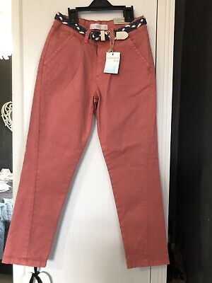 £2.10 • Buy Mango Girls Chinos Trousers 6-7 Years - New With Tag