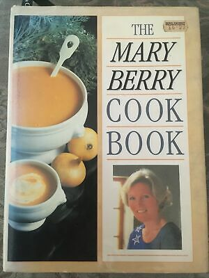 £4 • Buy The Mary Berry Cook Book