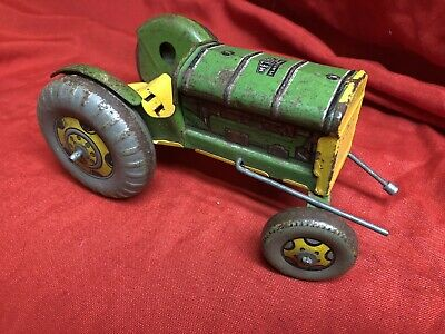 £8 • Buy Mettoy Playthings Tractor